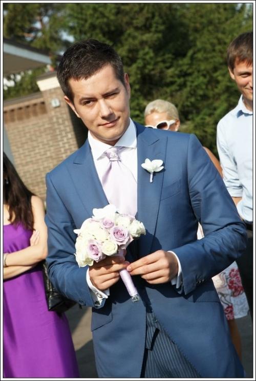 Свадьба Кирилла