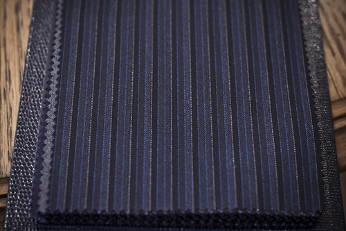 Коллекция тканей Eton от SCABAL